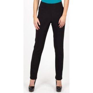 Frank Lyman Black Trousers. Style 082.