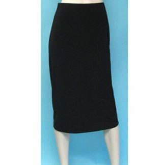 Joseph Ribkoff Straight Skirt. Style 32063.