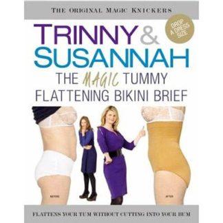 The Magic Tummy Flattening Bikini Brief