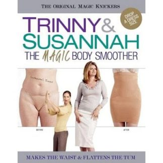 Trinny & Susannah The Magic Body Smoother.
