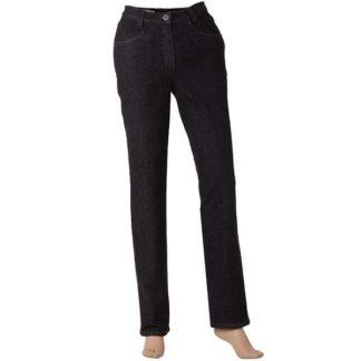 Michele Magic black skinny jeans.