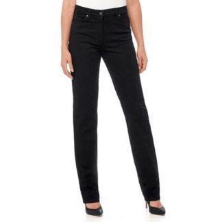 Gerry Weber Black Romy Jeans Style 92193.