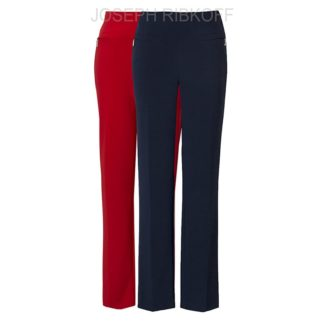 Joseph Ribkoff Slim Leg Pants Style 181095.