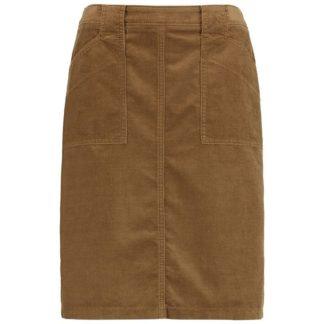 Gerry Weber Cord Skirt Style 310168.