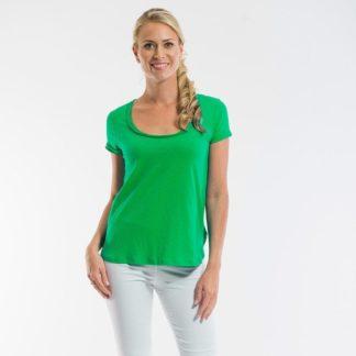 Orientique Parakeet T Shirt Style 72236P.