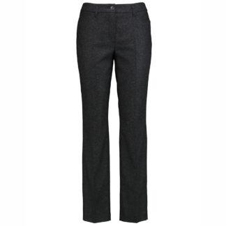 Gerry Weber Dark Grey Pamela Trousers Style 522085.