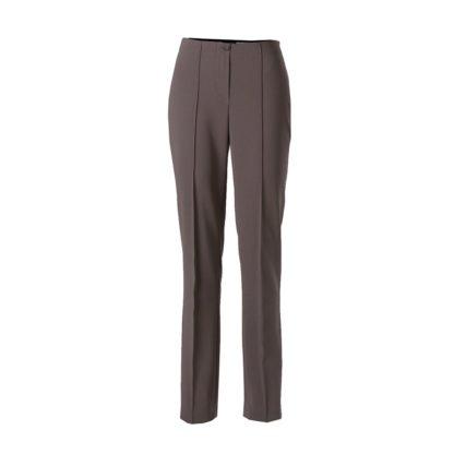 Michéle Grey City Trousers Style 1165.