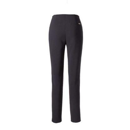 Michéle Navy City Trousers.