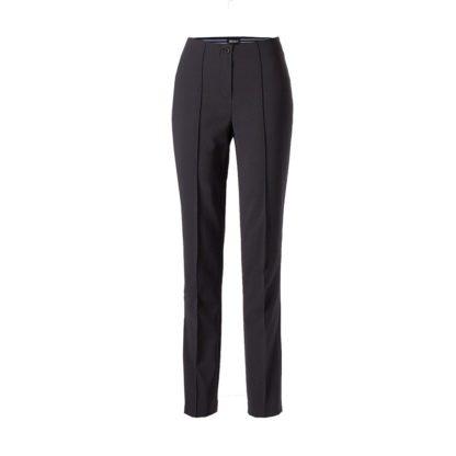 Michéle Navy City Trousers Style 1165.