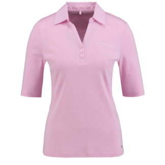 Gerry Weber Cotton Polo Top Style 97412.