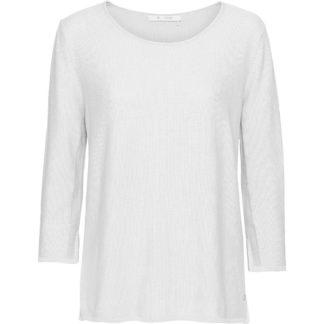 Monari Italia White Sweater Style 403845.