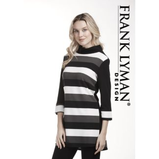 Frank Lyman Tunic Sweater Style 183580.
