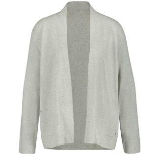 Gerry Weber Grey Soft Jacket Style 730205.