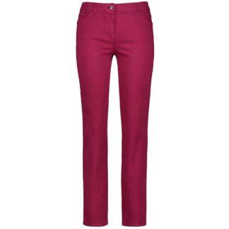 Gerry Weber Dark Pink Romy Jeans Style 92307.