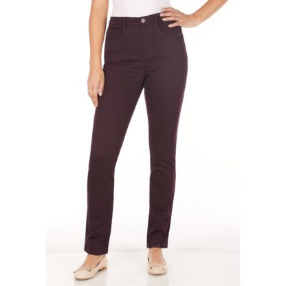 FDJ Suzanne Plum Jeans Style 6721750.