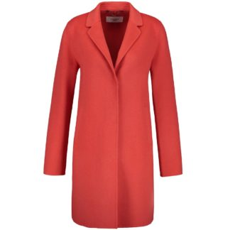 Gerry Weber Orange Coat Style 850405.