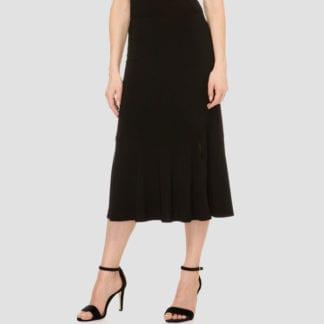 Joseph Ribkoff Midnight Blue Skirt Style 191091.