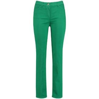 Gerry Weber Verdant Green Romy Jeans Style 92307.