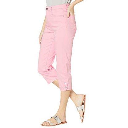 FDJ Suzanne Capri Pant Style 6813750.