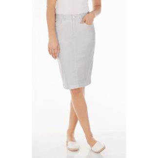 FDJ Cotton Skirt Style 6954750.
