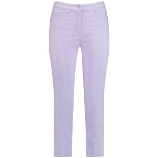 Gerry Weber Lavender Cotton Romy Crops Style 822141.