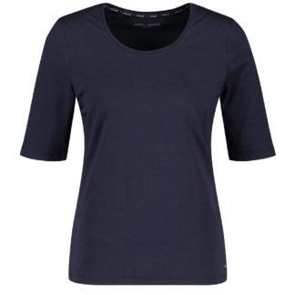 Gerry Weber Navy T Shirt Style 870143.