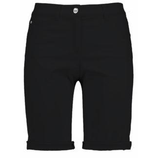 Gerry Weber Navy Shorts Style 92347.