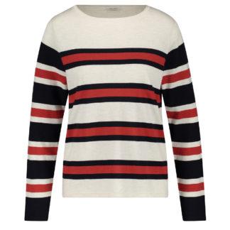 Gerry Weber Stripe Sweater Style 170511.