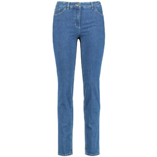 Gerry Weber Blue Romy Jeans Style 92307.