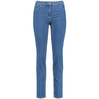 Gerry Weber Blue Romy Jeans Style 92307.