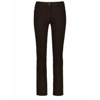 Gerry Weber Mahogany Romy Jeans Style 92307.