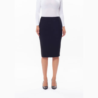 Guzella Black Skirt Style 400037.