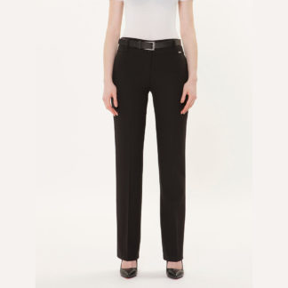 Guzella Black Trousers Style 59028701.