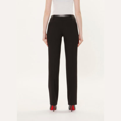 Guzella Black Trousers.