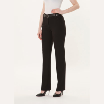 Guzella Black Trousers 59028701.