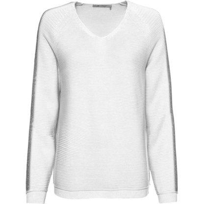 Monari Cream Sweater Style 803765.
