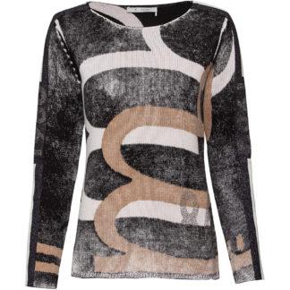 Monari Multi Sweater Style 803862.