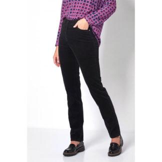 Toni Black Fine Cords Style 1225-22.