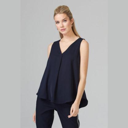 Joseph Ribkoff Midnight Blue Cami Style 202134.