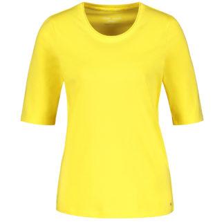 Gerry Weber Yellow T Shirt Style 97524.